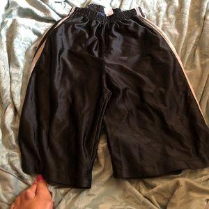 Reebok jogging shorts size xl